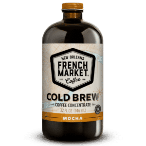 French Maket Mocha Cold Brew Concentrate